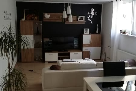Nice Apartment 200m from outlets - Metzingen - Appartement