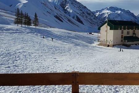 Departamento x4 Los Penitentes Ski - Los Penitentes, Las Heras
