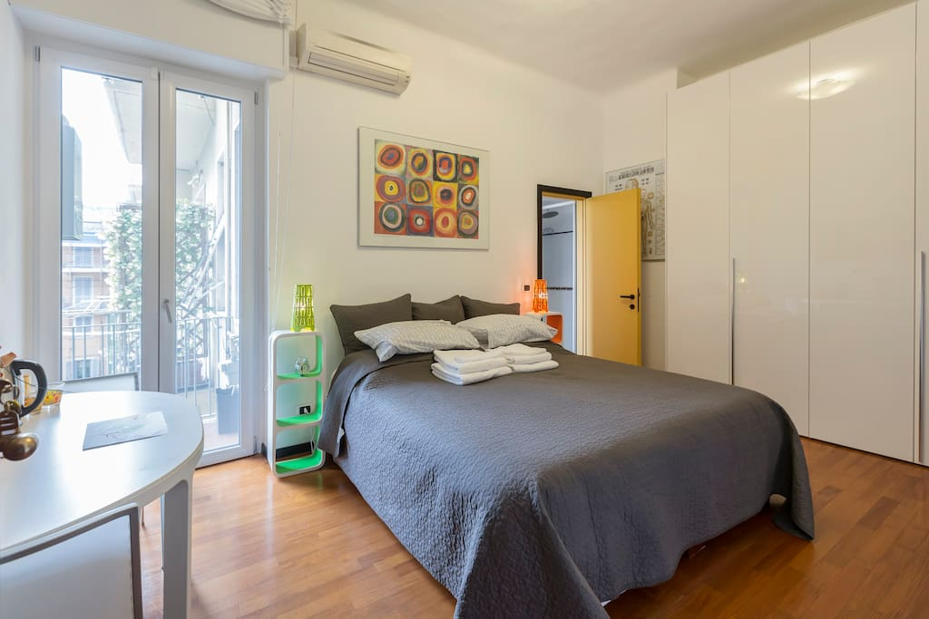 Stanza indipendente centro storico appartamenti in for Aggiunta stanza indipendente