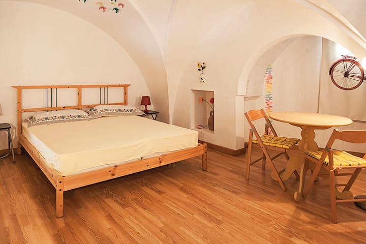 Apartment 5 places near Leuca - Patù - Apartment