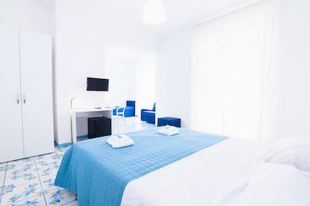 Room 107 - la Casa di Aurora - Maiori