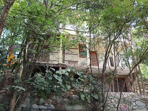 Casa da Mata + Wifi+ PET + Garagem  Ibicoara-Ba