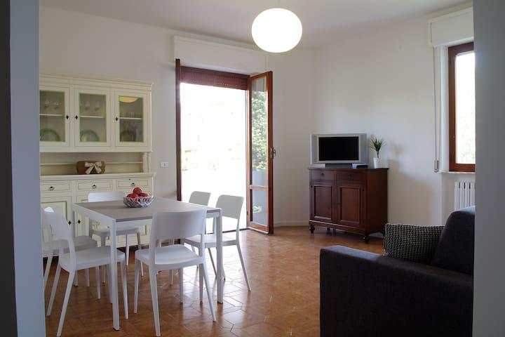 Appartamento ad un passo dal mare - Porto San Giorgio - Apartamento