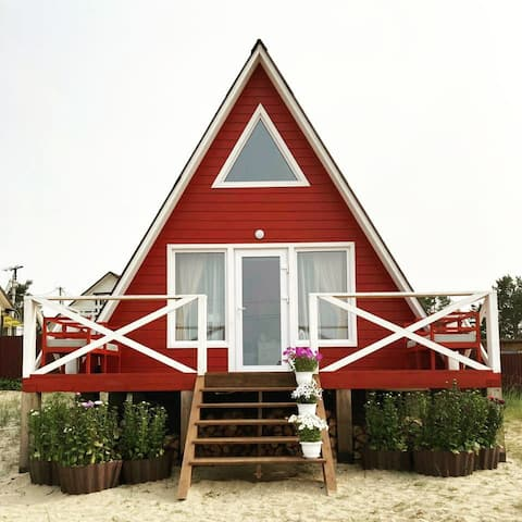 Red_house_olkhon