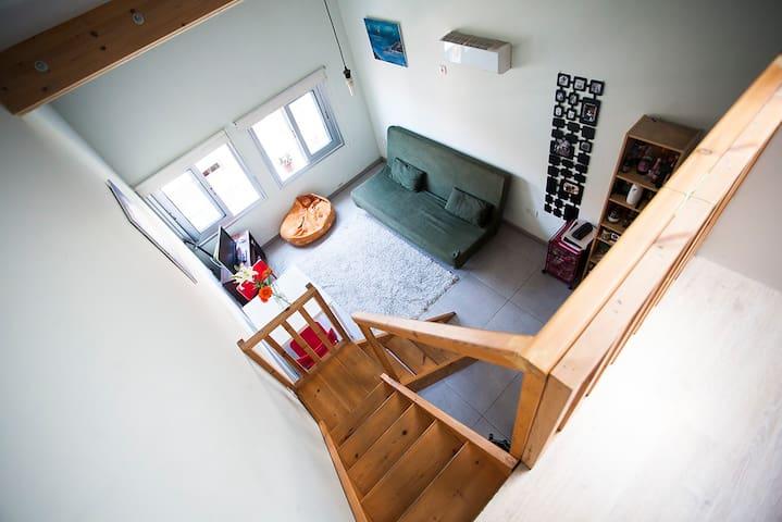 Ideal Location Amazing Apartment !!