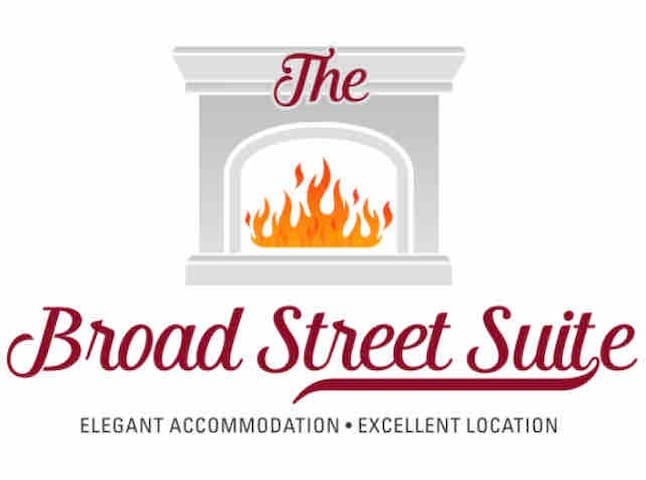 Broad St Ste. Private code/entry+Great Location!