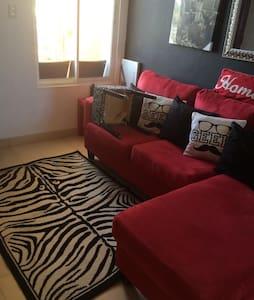 La mejor experiencia en Santo Domin - Santo Domingo - Wohnung