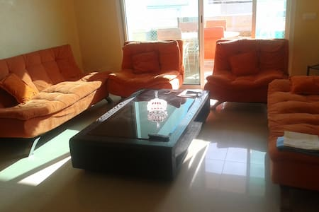 SUNSET BEACH - Casablanca - Condominium