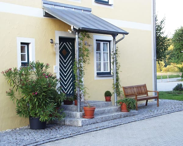 Vacation Rental at Upper Palatinate, House 11 DG