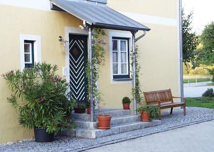 Ferienwohnung im Oberpfälzer Jura - Parsberg - Lyxvåning