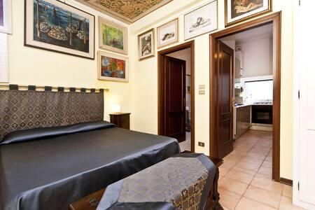Cosy apartment in the Venice center - Venice - Apartment
