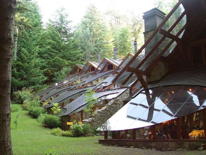 Apart Hotel Casa del Bosque & Spa