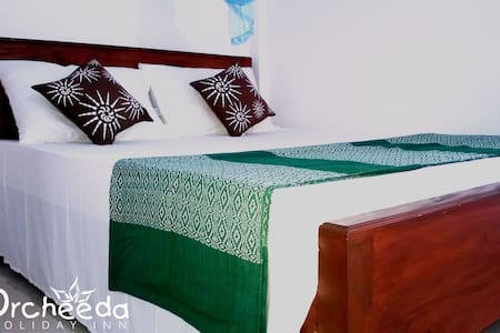 Orcheeda Holiday Inn - Weligama - Weligama - Apartament