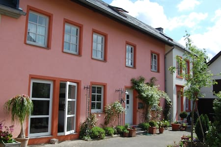 Atelierhaus - Dodenburg - House
