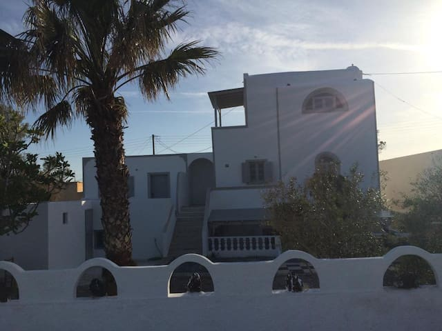 Tonaras Villa 5 - Agios Georgios - Appartement