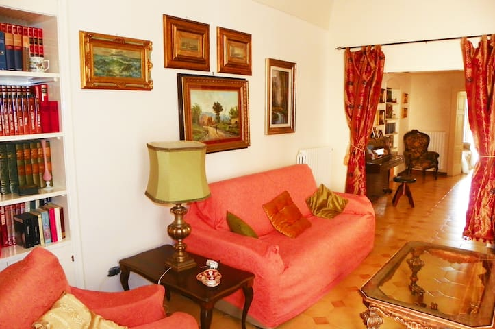 Casa accogliente Centro Storico - Bernalda - Casa
