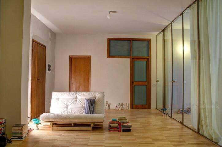 A casa di Fede - Ravenna - Apartment