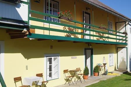 MiraVita Garden House - Neumarkt in der Steiermark - Casa