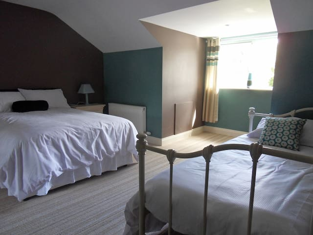 Luxury Self Catering Holiday Suite in Muckross - B - Killarney - Byt