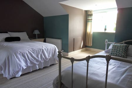 Luxury Self Catering Holiday Suite in Muckross - B - Killarney - Appartement