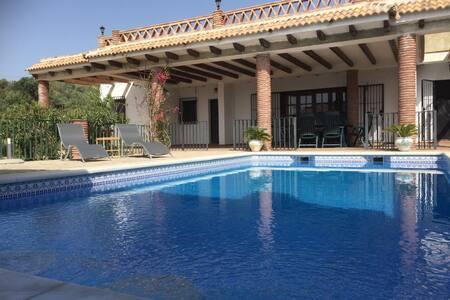 Stunning villa with private pool Villa Zahar