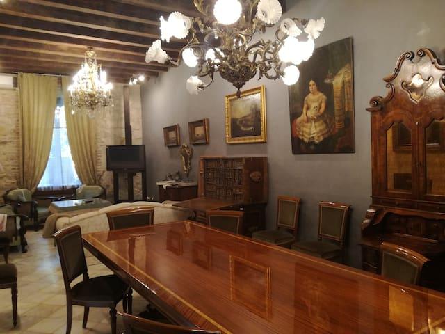 Casa Palacio del Caballero de Malta