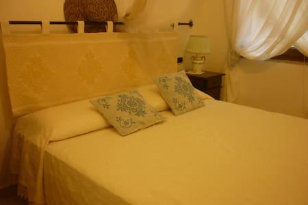 casetta confortevole e rilassante