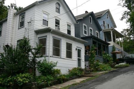 Charming 3 bedroom in Rhinecliff NY - Ház