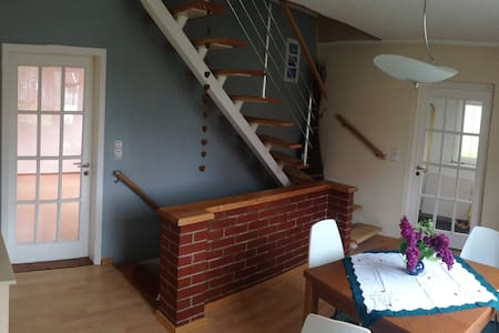 Haus in Wismar/Wendorf - House