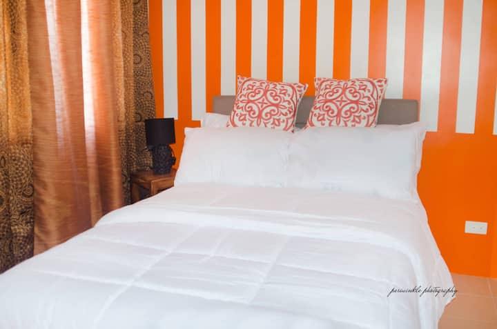 One-Bedroom Suite For Rent in Iloilo