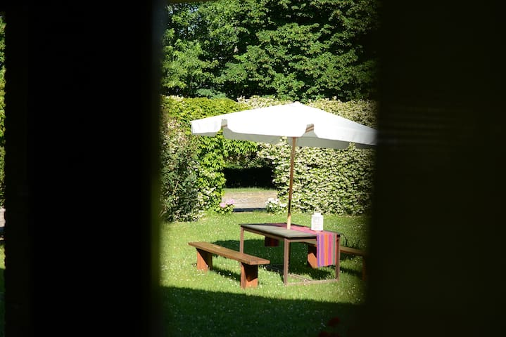 Villa Montegenco B&B - Comunanza - Bed & Breakfast
