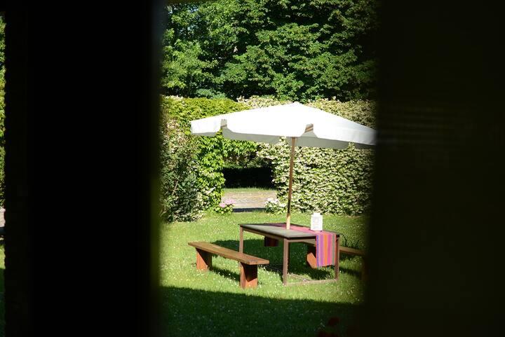 Villa Montegenco B&B