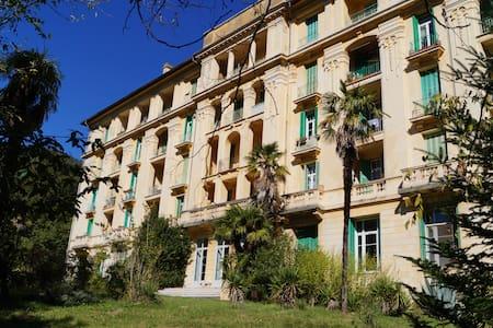 Le Palais du Golf, 06380 Sospel - Sospel