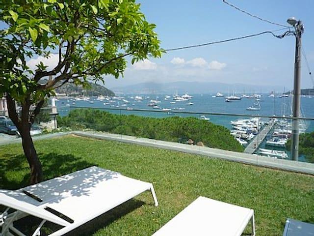 Villa Bianca in Portovenere CITRA 011022-LT-0011