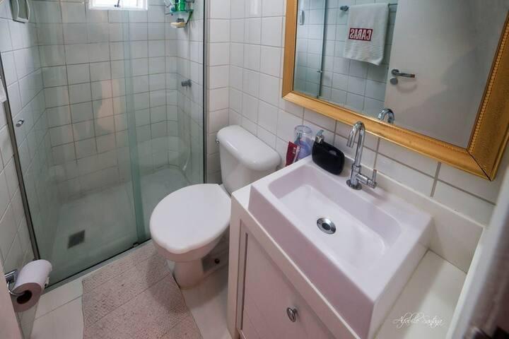Apart. Proximo ao Mar, 2 quartos, Aconchegante - Balneário Camboriú - Apartmen