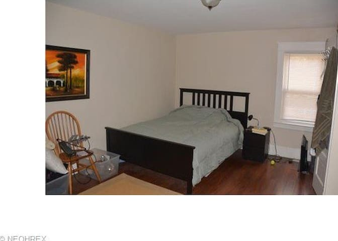 Room available in Little Italy