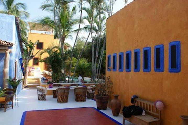 Beautiful Tropical Enclave Careyes - Costa Careyes