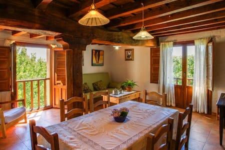 Precioso Apartamento en La Vera - Valverde de la Vera