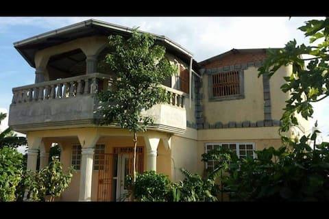Cozy Villa - Maison/Villa spacieuse