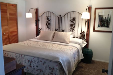 Suite at North Beach - Ház