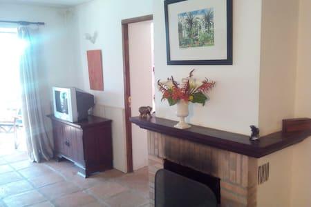 Apartamento en Tarifa - Tarifa - Lägenhet