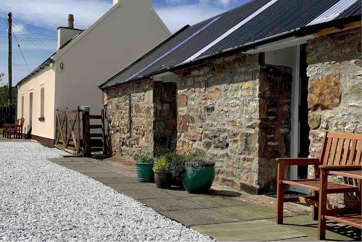 9 Scullamus Self catering