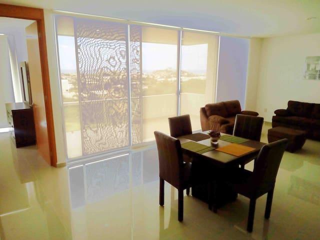 ALTA VISTA 8 OCEAN VIEW APARTMENT - San José del Cabo - Apartment