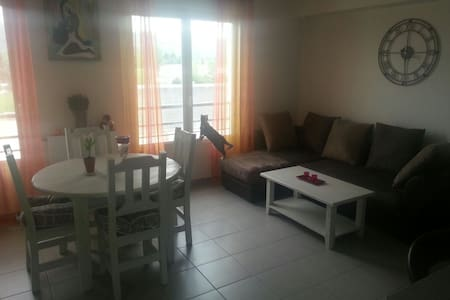Location d'une Chambre ds Jolie T2 - Rumilly
