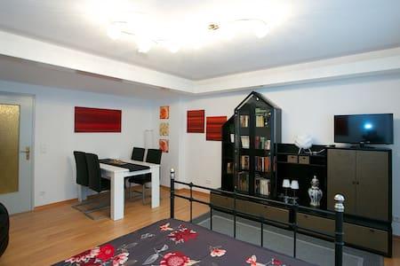 UG-Ferienwohnung mit eigenem Eingang und Garten - Bad Peterstal-Griesbach
