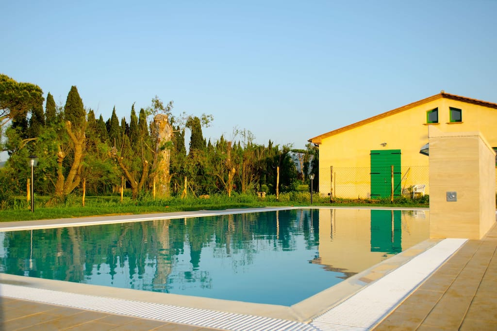Piscina, private pool
