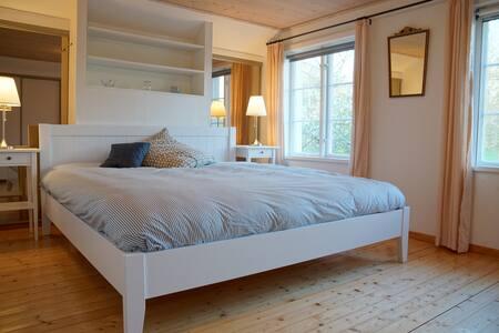Modernes Landhaus in ruhiger Natur - Össjöhult - House - 2