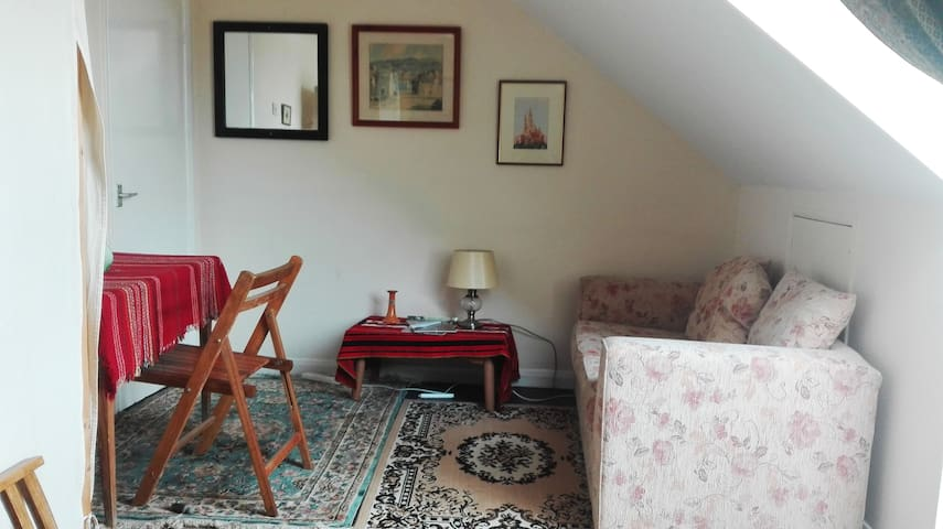 Single  Room in Victorian 2 Floor Apartment