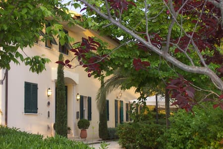 Villa Terme di Caldana B&B Charme - Bed & Breakfast