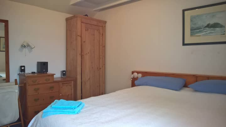 Bothan Double/Twin Room en Suite